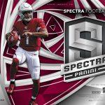 2019 Panini Spectra Football