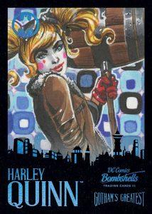 Gotham's Greatest Harley Quinn