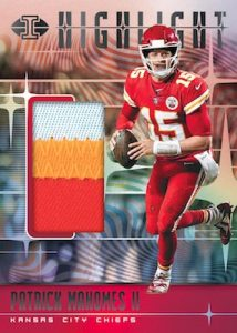 Highlight Swatches Patrick Mahomes II MOCK UP