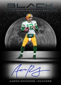 Midnight Signatures Aaron Rodges MOCK UP