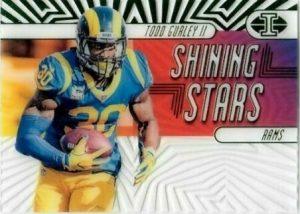 Shining Stars Todd Gurley II