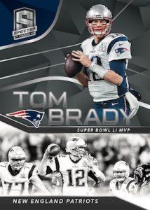 Tom Brady Tribute MOCK UP