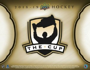 2018-19 Upper Deck The Cup
