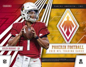 2019 Panini Phoenix Football