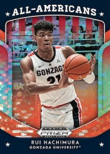 Base All Americans Rui Hachimura