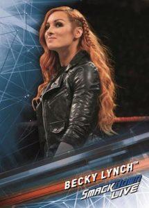 Base Becky Lynch