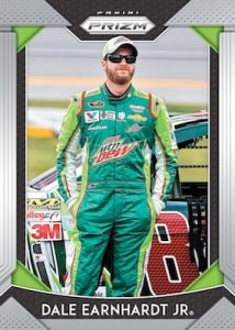 Base Dale Earnhardt Jr