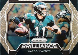 Brilliance Carson Wentz