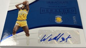 Heralded Signatures World B. Free