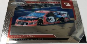 In The Groove Austin Dillon