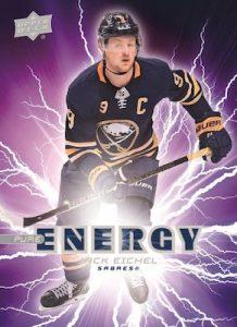 Pure Energy Jack Eichel MOCK UP