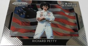 Stars and Stripes Richard Petty