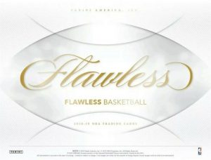 2018-19 Panini Flawless Basketball