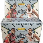 2019-20 Panini Certified Basketball