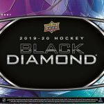 2019-20 UD Black Diamond Hockey