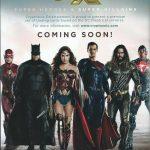 2019 Cryptozoic CZX Super Heroes & Super-Villains