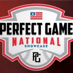 2019 Leaf Perfect Game National Sowcase Baseball