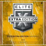 2019 Panini Elite Extra Edition