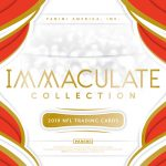 2019 Panini Immaculate Collection Football