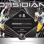 2019 Panini Obsidian Football