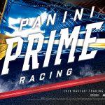 2019 Panini Prime Racing NASCAR