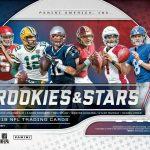 2019 Panini Rookies & Stars Football