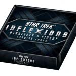 2019 Rittenhouse Star Trek Inflexions