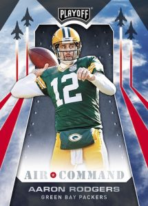Air Command Aaron Rodgers MOCK UP