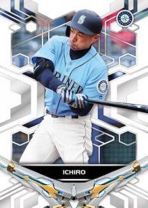 Base Ichiro MOCK UP