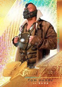 CZX STR PWR Tom Hardy as Bane