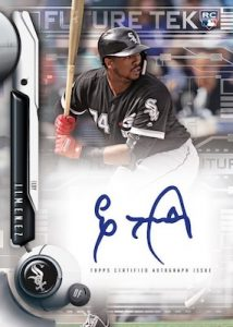 Future TEK Auto Eloy Jimenez MOCK UP