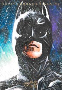 Sketch Batman