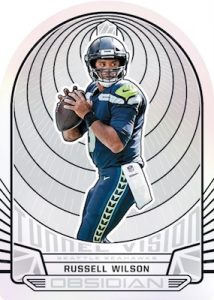 Tunnel Vision Contra White Electric Etch Russell Wilson MOCK UP