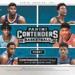 2019-20 Panini Contenders Basketball