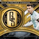 2019-20 Panini Gold Standard Soccer