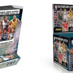 2019-20 Panini NBA Sticker Collection