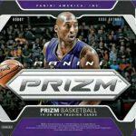 2019-20 Panini Prizm Basketball