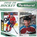 2019-20 Parkhurst Hockey