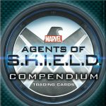 2019 UD Agents of SHIELD Compendium