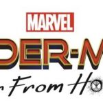 2019 UD Spider-Man Far From Home