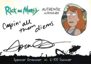 Auto Spencer Grammer