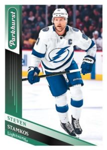 Base Steven Stamkos MOCK UP