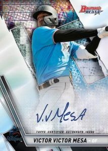 Best of 2019 Autos Victor Victor Mesa