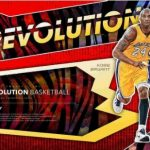 2019-20 Panini Revolution Basketball