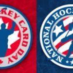 2020 UD National Hockey Card Day