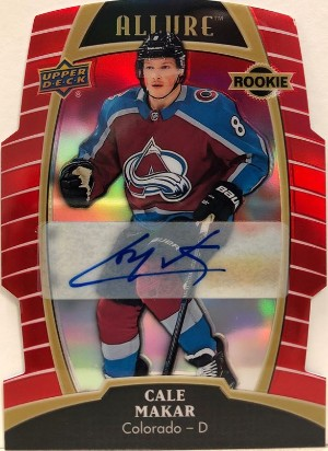 Base Red Rainbow Auto Cale Makar