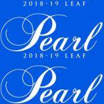 2018-19 Leaf Pearl