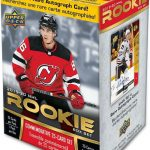 2019-20 Upper Deck Rookie Box Set