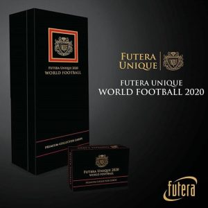2020 Futera Unique World Football