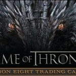 2020 Rittenhouse Game of Thrones Season 8